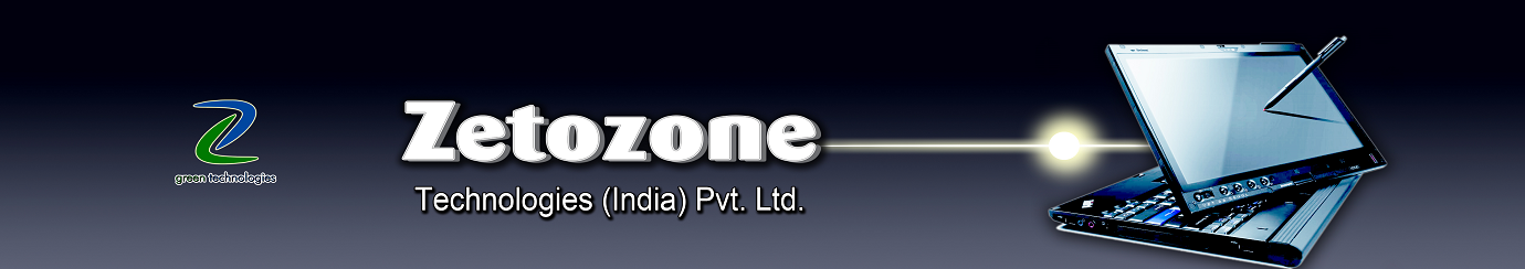 Zetozone Technologies (India) Private Limited